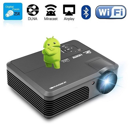Best Android Projector