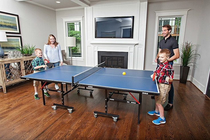 Best Ping Pong Table Of 2019 Artsdel