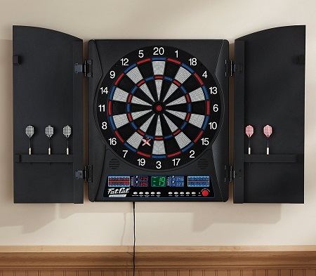 Best Electronic Dart Board Of 2018 Artsdel