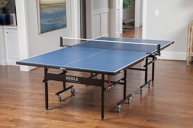 Ping-Pong-Table