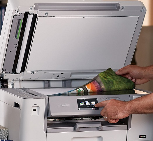 Laser-Printers-function