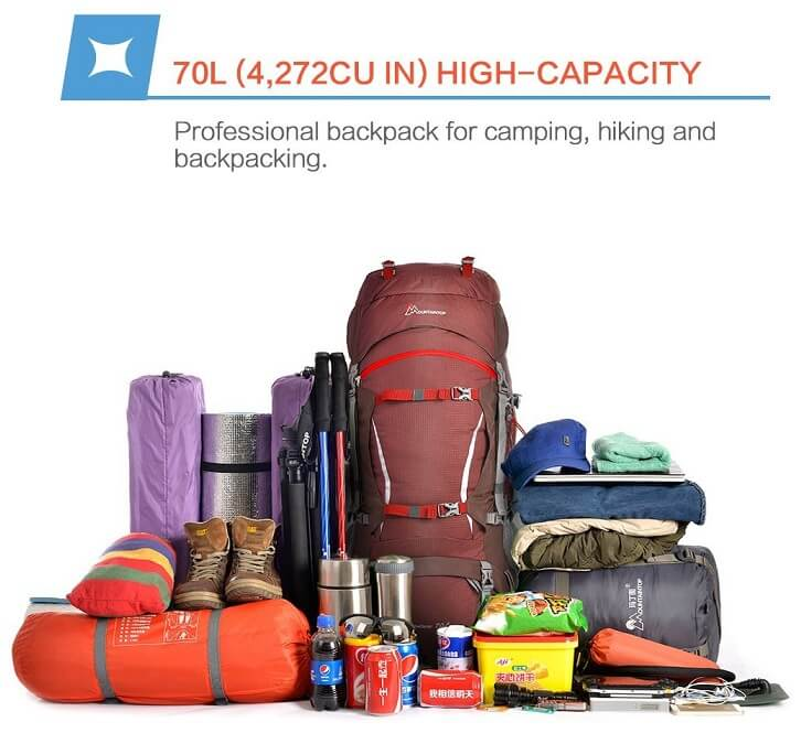 hiking-Backpack-quality