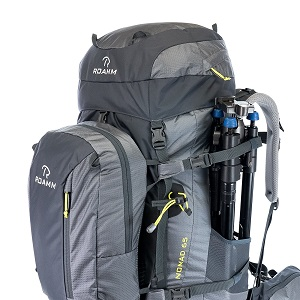trekking-backpack-functions