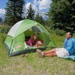 1 Person Tent
