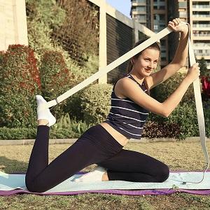 Best yoga Belt