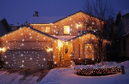 Beste Christmas Laser Lights