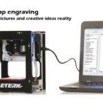 Laser Cutter Engraver