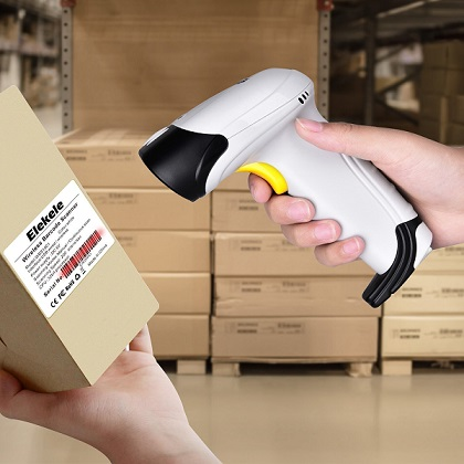 Best Barcode scanner