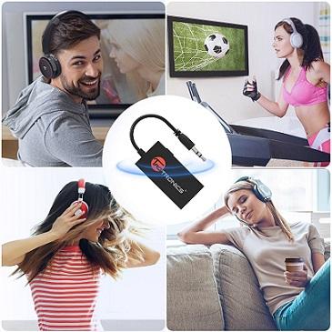 Best Bluetooth Receiver