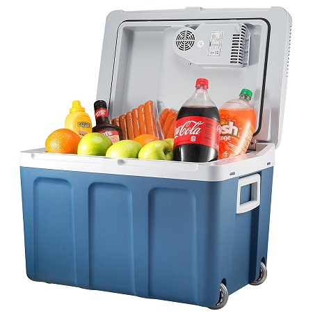 Electric-Cooler