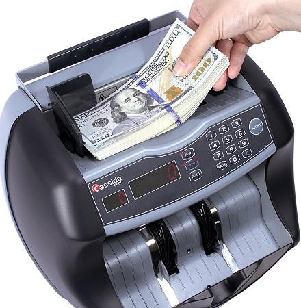 Best Money Counter