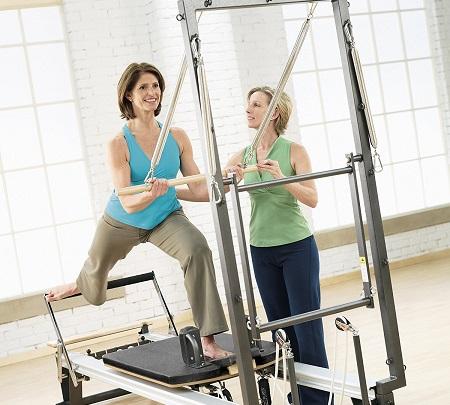 Best Pilates Reformer