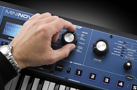 Best Synthesizer