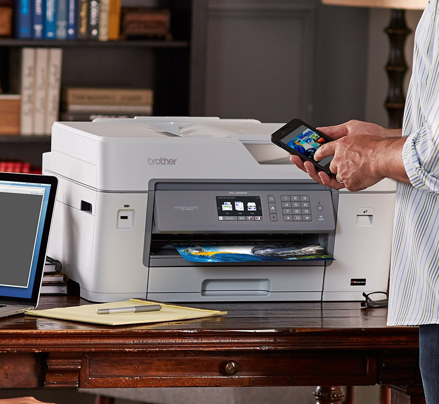 Best Airprint Printer of 2019 | ArtsDel
