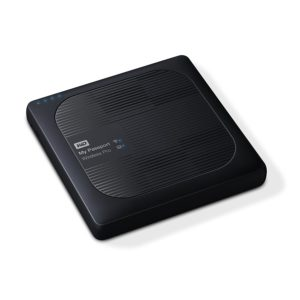 best Wireless Hard Drive Review
