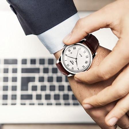 Best Atomic Watch
