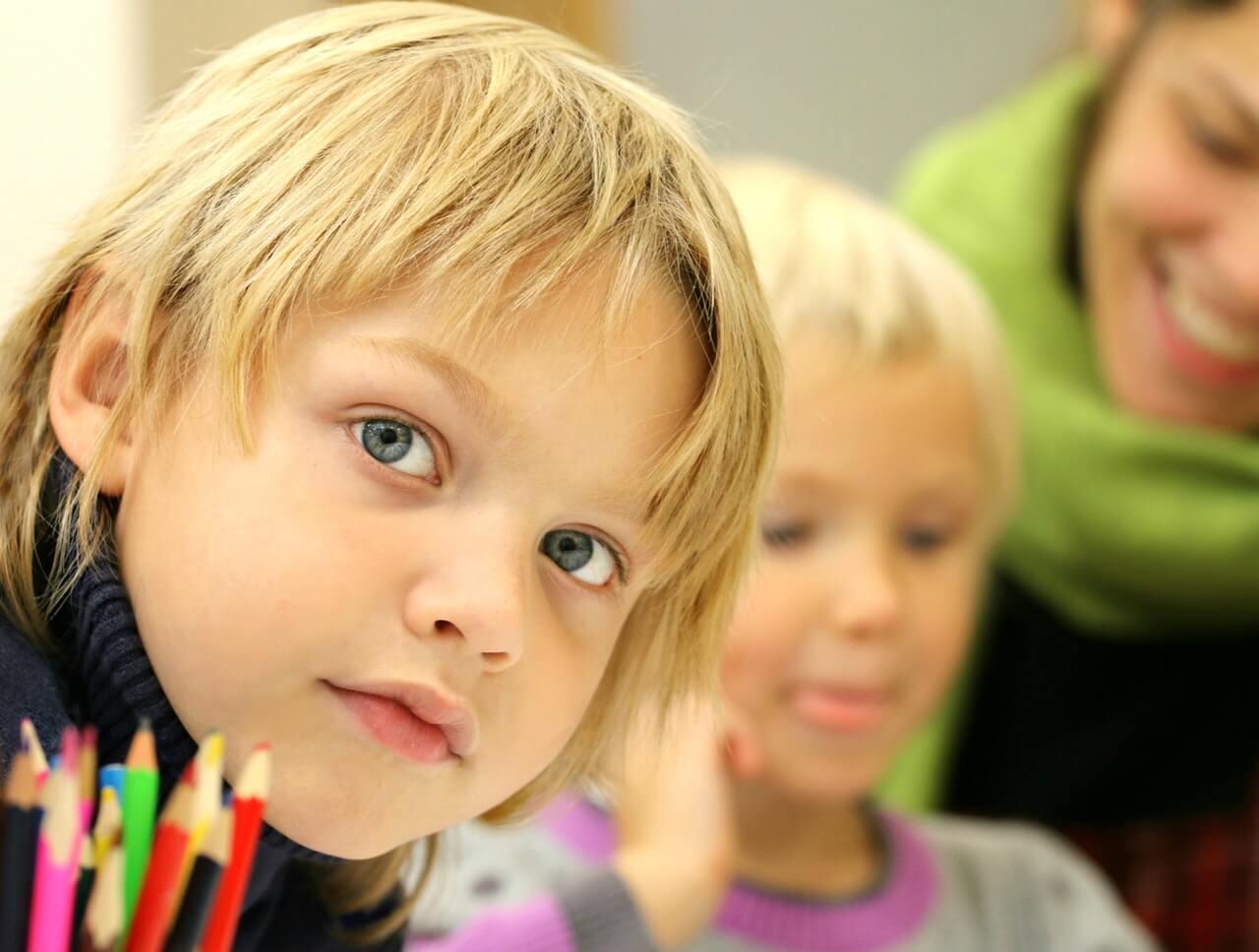 Children-development