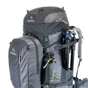 trekking-backpack-functions