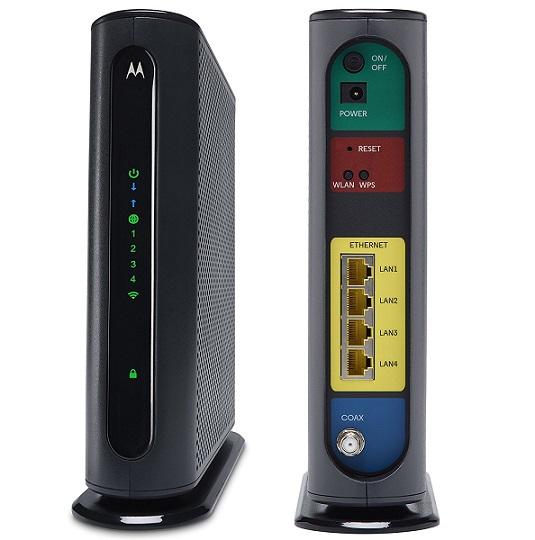 Best Cable modem