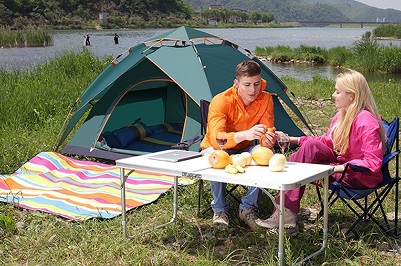 Best 2 person tent camping