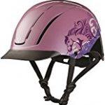 Children riding helmet