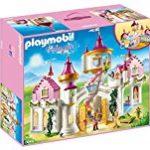 Playmobil castle