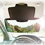Car glare protection