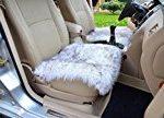 Seat cover fur