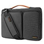 15 inch laptop shoulder bag
