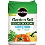 herb soil