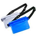 Waterproof swim bag