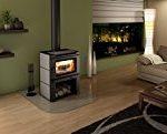 Soapstone stove