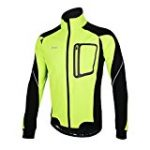 Bicycle winter jacket
