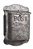 Mailbox antique