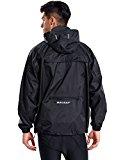 Men's sports rain jackets