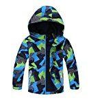 Boys outdoor jackets