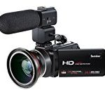 Full HD Digital Camera
