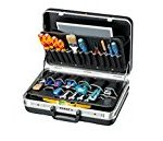 Parat tool case