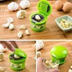 garlic cutter