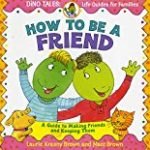 friends Books
