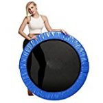 Ultrasport garden trampoline