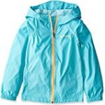 Girls rain jackets