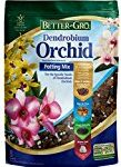 soil for orchids