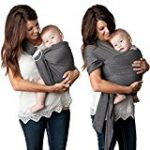 Baby and child carrier