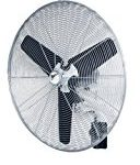 floor-mounted fan