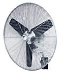 floor-mounted fan