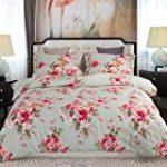 Flowers bedding
