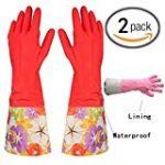 Washing Glove
