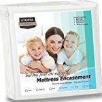 Allergy mattress