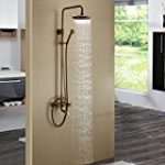 complete shower
